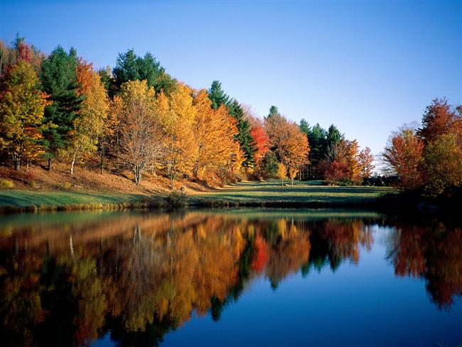 Vermont-New England