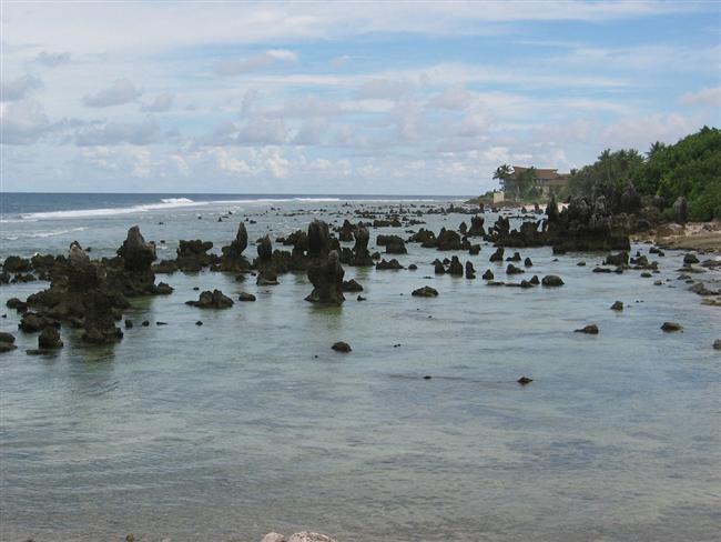 Nauru  Pasifik Adası'nda yer alan Nauru'nun yüzölçümü 220 km².13 bin kişinin yaşadığı ülke, geçimini gittikçe azalan fosfat yataklarından sağlıyor. 13 bin kişinin yaşadığı ülke, geçimini gittikçe azalan fosfat yataklarından sağlıyor.