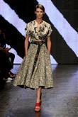 Donna Karan 2015 İlkbahar-Yaz Koleksiyonu - 5