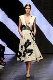 Donna Karan 2015 İlkbahar-Yaz Koleksiyonu - 6