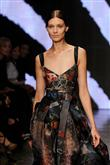 Donna Karan 2015 İlkbahar-Yaz Koleksiyonu - 19