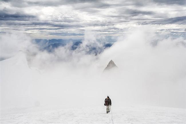Sahale Dağı, Washington