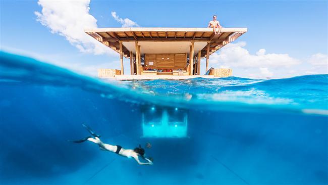 1. Hint Okyanusu'nda yemyeşil bir ada: Tanzanya  Eskiden köle ticaretinin yapıldığı pazar yerinden, Arap Kalesi'ne, kentin en eski bölgesi olan Stone Town'dan, Frodhani yiyecek parkına, baharat bahçelerinden balık pazarına kadar Zanzibar'ın tüm güzellikleri ile görülecek yerlerin başında geliyor.  Tanzanya Türk vatandaşlarına vize uyguluyor, ancak vize kapıda fiyatı ödenerek alınabiliyor. THY'nın İstanbul'dan direkt uçuşu bulunuyor.