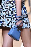 Milano Moda Haftası Çantaları - 1