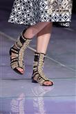 Milano Moda Haftası 2015 İlkbahar-Yaz Ayakkabıları - 3