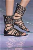 Milano Moda Haftası 2015 İlkbahar-Yaz Ayakkabıları - 13