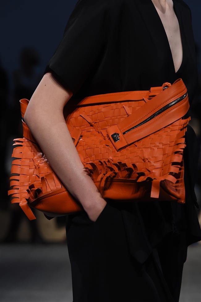 İşte 2015 ilkbahar-yaz çanta trendleri...