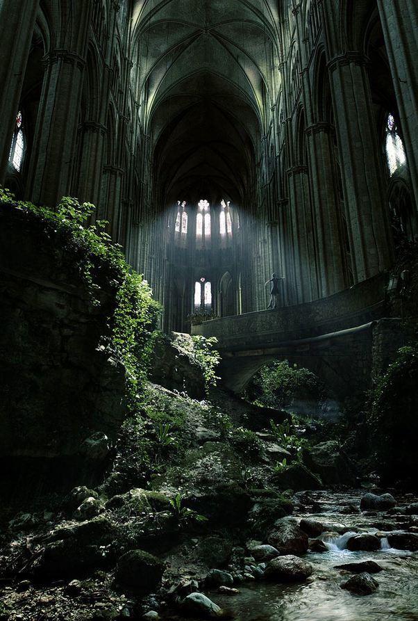Kilise; St. Etienne, Fransa