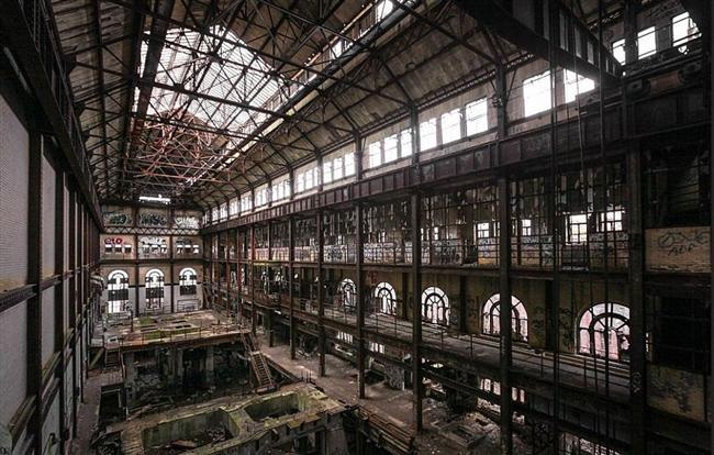 Glenwood Enerji Santrali, New York
