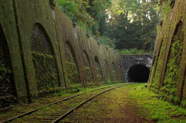 Chemin de fer de Petite Ceinture, Fransa