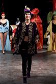 İstanbul Moda Haftası Merve Bayındır Defilesi - 8