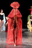 İstanbul Moda Haftası Merve Bayındır Defilesi - 10