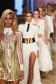 İstanbul Moda Haftası Hakan Akkaya Defilesi - 27