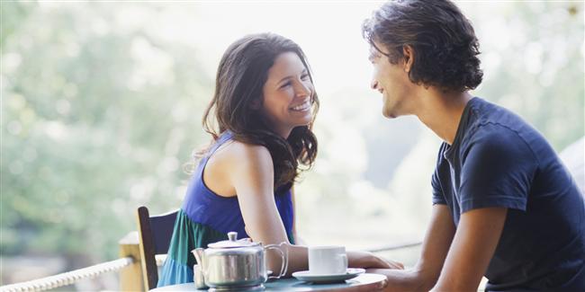 İlişkiniz daha yeni olmasına karşın sürekli evlilik ve gelecekle ilgili konularda konuşmak.