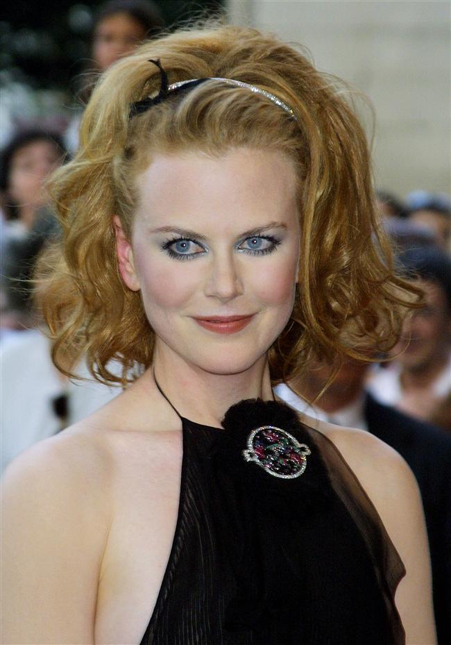 Nicole Kidman (2001)