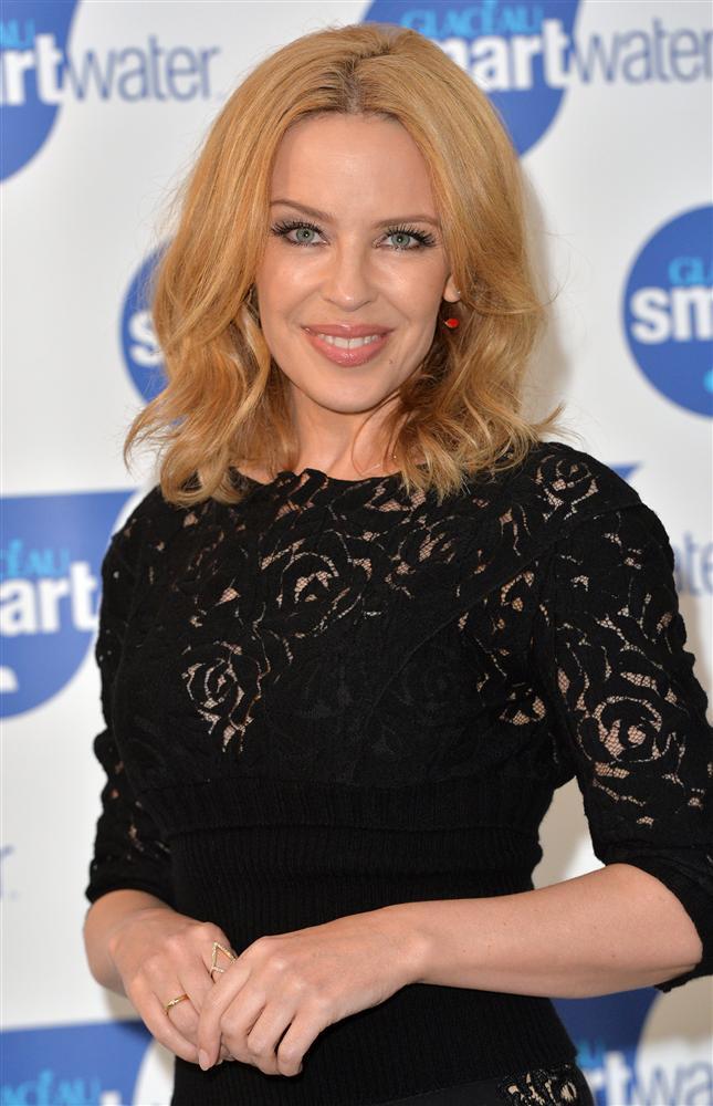 Kylie Minogue (2014)