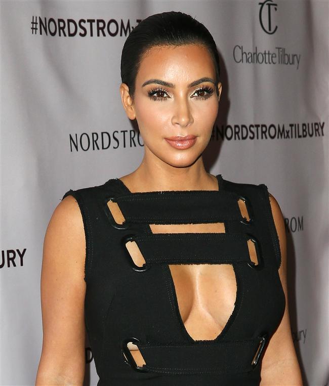 Kim Kardashian (2014)