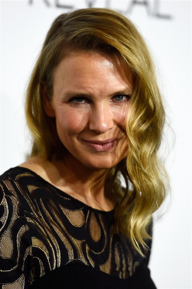 Renee Zellweger (2014)