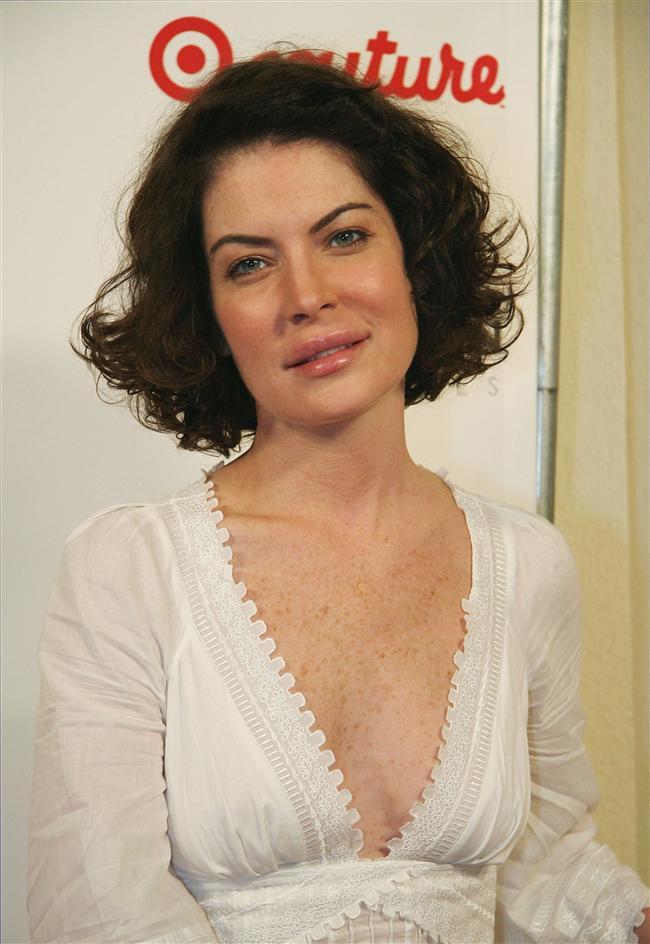 Lara Flynn Boyle (2006)