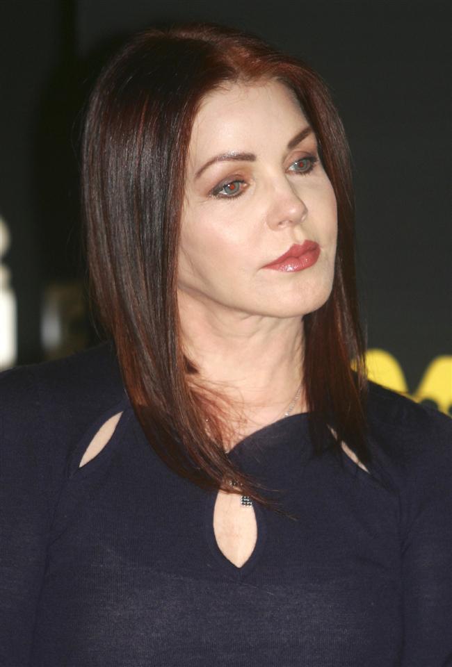 Priscilla Presley (2006)