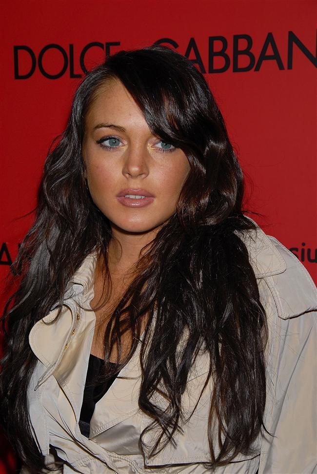 Lindsay Lohan (2006)