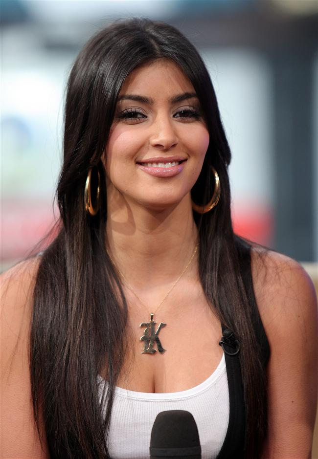 Kim Kardashian (2008)