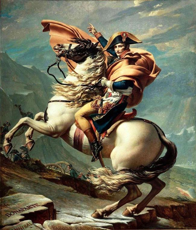 Napolyon'un penisi 2012 yılında Amerikalı bir ürolog tarafından 40.000 dolara satın alındı.