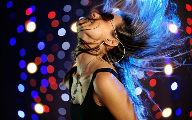 4. Sarhoşken dans ettiğinde daha çok buna benzersin.