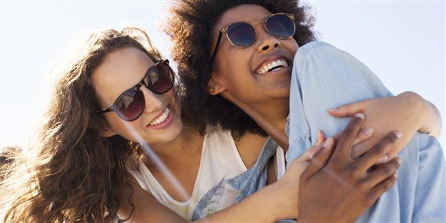 20. Farklılıkların insanları daha çok yakınlaştırdığını onunla olan farklılıkların sayesinde öğrenirsin.