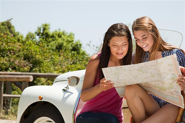 3. Sıkıcı akraba ziyaretlerini eğlenceli hale getirmeyi o varken keşfedersin.