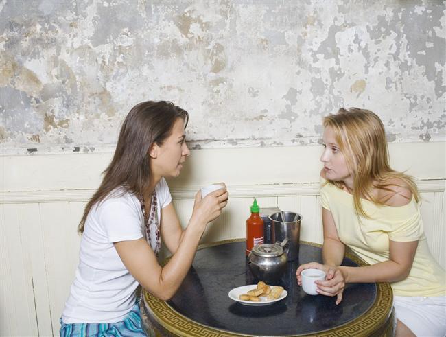 10. Erkekler yüzünden bazen çok üzüleceğini bazı zamanlar ise onlar sayesinde çok mutlu olacağını onun ilişkilerinden gözlemlersin.