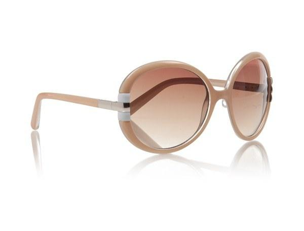 Organik cam güneş gözlüğü