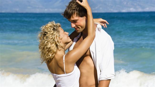 4.Gözlere Bakmak  Birbirinin gözlerine 3 dakika baktıklarında çiftlerin nefes alış verişi ve kalp atış hızı dengelenir.
