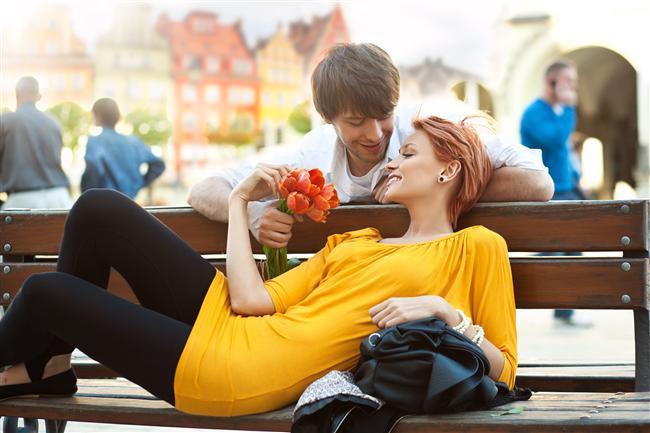 7. İlk Bakışta Aşk  İlk bakışta aşk gerçektir, bir insan saniyenin beşte birinde oksitosin hormonun üretimi ile aşık olabilir.