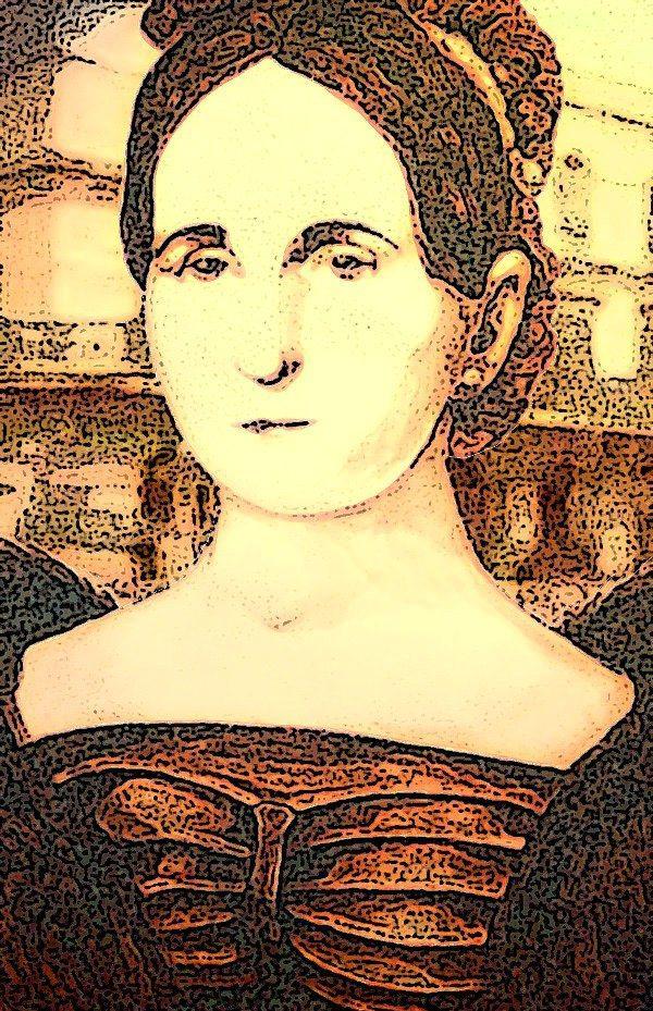 """Madame Lalaurie (1775-1842)  Paralı ve iyi ilişkileri olan sosyetik bir güzel Lalaurie evinde verdiği partiler ve davetlerle çevre sakinleri tarafından tanınan bir kadındı.  Kaynaklara göre 12 yaşındaki Lia adlı kölesi bir davet öncesi Lalaurie'nin saçlarını tararken canını acıttığı için kırbaçla bayıltana kadar dövülmüş sonrada öldürülmüştür. İlk cinayetini ve işkencesi bu şekilde işleyen Lalaurie kendisine açılan davada sahip olduğu yüksek çevresini kullanarak sadece 300 dolar ceza ödeyerek kurtulmuştur .   Madam bu cinayetten sonra günlük hayatına devam etmiştir ancak kaldığı 1140 numaralı evin mutfağında çıkan yangın Lalaurie'nin gerçek yüzünü ortaya çıkarmıştır. New Orleans itfayesi yangına müdahale etmek için Madamın evine girmiş ve itfaiye görevlerini gören bir kölenin evin 3. katını kontrol etmelerini söylemesi üzerine üst kata çıkmışlar. İtfaiye ekipleri sürgülü ve kilitli bir kapı ile karşılaşmış. Kapının arasından çığlık ve ağlama sesleri duymaları üzerine  kapıyı kırarak açmışlar ve gördükleri manzara ile şoka uğramışlar. Ceset  ve leş kokusu içinde duvarlara zincirlenmiş insan bedenleri; kimisi yaşayan kimisi ölü kimisi de kanlar içerisinde. İşkence edilerek parçalanmış 7 köleye ait cesetler de cabası. Ölü veya canlı kurbanların çoğunun kemikleri kırılmış ve ters yöne doğru çevrilmiş. Derileri farklı bir biçimde oyulmuş ve yüzülmüş, elleri ve ayakları kesilmiş.    Bir iddiaya göre Paris'e kaçan Madam  Fransa'da domuz avına çıktığı zaman domuz avı sırasında geçirdiği kaza sırasında öldüğü iddia edilmiştir ancak hiç bir zaman kanıtları ortaya konulamamıştır. Araştırmacı yazar Engune Backes 1924 yılında Saint Louis mezarlığında Madamın adının yazılı olduğu mezar taşı keşfetmesiyle 1842 ibareli ölüm tarihinin yazmasıyla madamın 1842 öldüğü düşünülmektedir . Uzun yıllar 1140 numaralı evin önünden insanlar korkudan geçememiştir . hakkında ortaya konulan """"yaşıyor"""" iddiaları uzun yıllar kulaktan kulağa yayılmıştır."""
