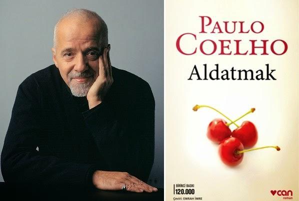 """Aldatmak  Paulo Coelho, merakla beklenen yeni kitabı Aldatmak'ta kışkırtıcı, tene dokunan ve tutku dolu bir hikayeyle çıkıyor okurun karşısına. Bir kadının mutlu görünen ve bu kusursuzluk kabuğunun altında yatan tekdüze, tatminsiz hayatına misafir ediyor bizi. İmkansız aşkın kitabı olarak tanımlanabilecek Aldatmak, kadının yapay mutluluğu ve tutkuları arasında seçim yapmak zorunda kalışının romanı. """"Ne de olsa bazen kim olduğumuzu bulmamız için kendimizi kaybetmemiz gerekir.""""   Paulo Coelho"""