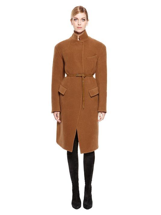 bcf593557efa6 2014-2015 En Güzel Palto Modelleri /23 - Moda - Mahmure Foto Galeri