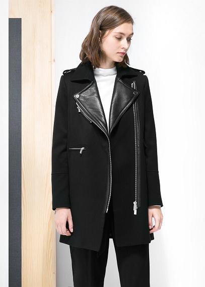 3d1c571adabf6 2014-2015 En Güzel Palto Modelleri /33 - Moda - Mahmure Foto Galeri