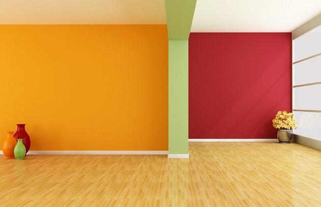 10.Evimizi düzenlemek, yenilemek, dekore etmek…
