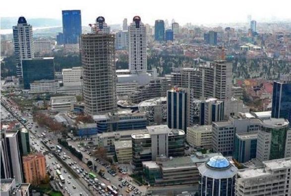 3.Grisi baskın kentlerin etkisi ise, belki de en fazla!