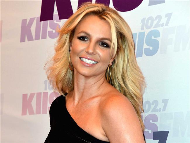 Britney Spears  20 Milyon Dolar