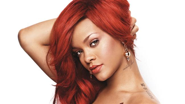 Rihanna  48 Milyon Dolar