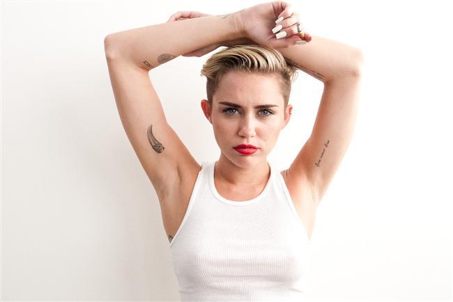 Miley Cyrus  36 Milyon Dolar
