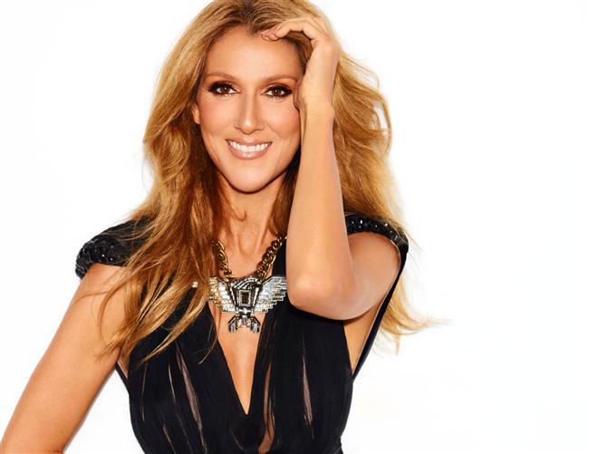 Celine Dion  36 Milyon Dolar