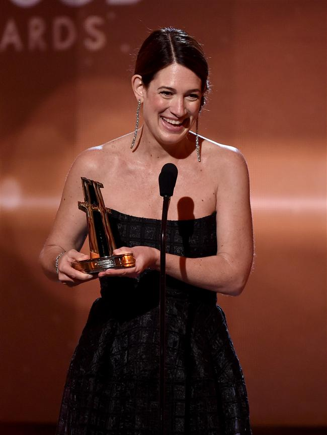 Hollywood senaryo ödülü: Gillian Flynn, Gone Girl