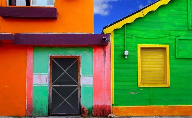 17. Isla Mujeres, Meksika