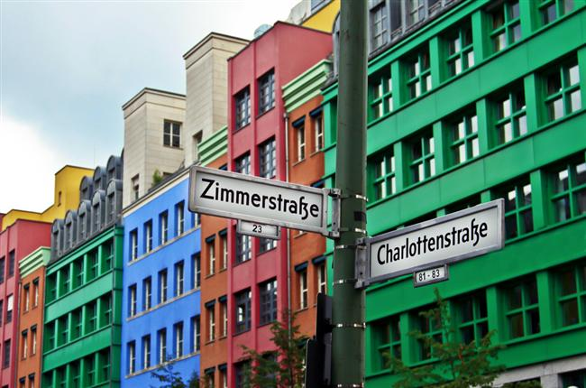 21. Berlin, Almanya