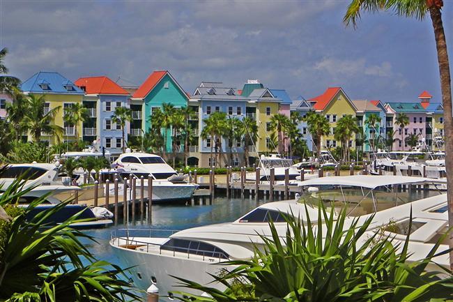 22. Paradise Adası, Bahamalar