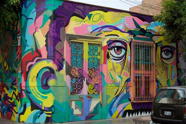 4. Barranco, Lima, Peru