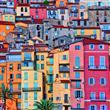 Dünya'nın En Renkli 24 Şehri - 15